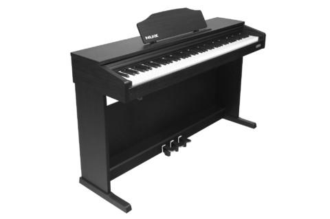 Цифровое пианино Nux Cherub WK-400 достоинства и недостатки