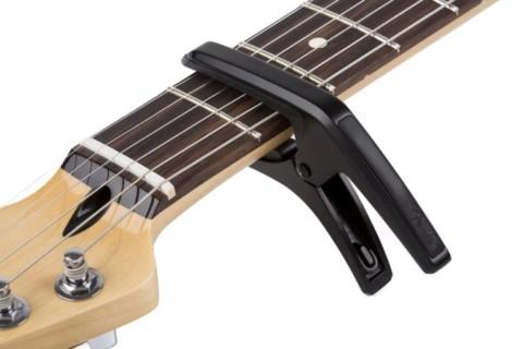 О каподастрах для гитары
