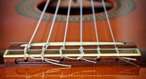 Разберемся, какие струны лучше для акустической гитары