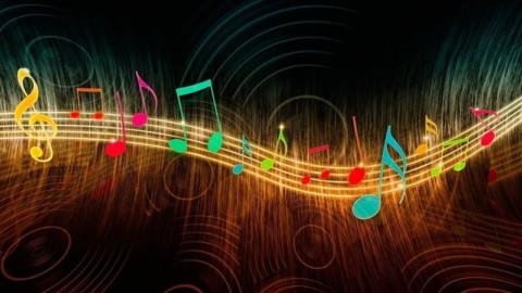 О нотах в музыке