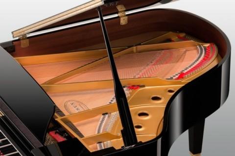 KAWAI GL-10 M/PEP – плюсы и минусы японского рояля