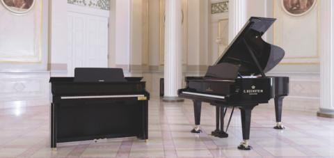 Лучшие фортепиано и пианино
