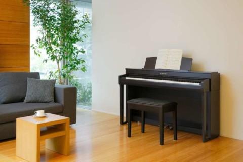 Выбираем цифровое пианино