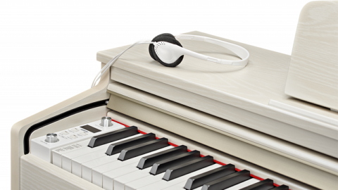 Becker BDP-82W – плюсы и минусы цифрового пианино