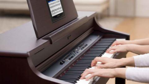 Лучшие цифровые пианино и фортепиано
