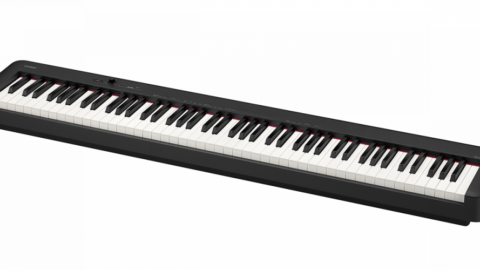 Обзор недорогих цифровых пианино