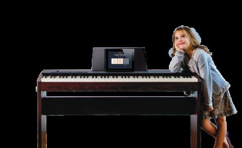 Выбираем цифровое пианино для музыкальной школы